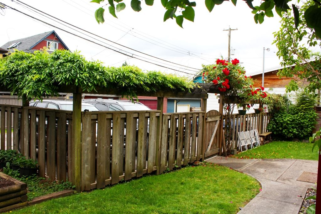 Photo 34: Photos: 1836 NAPIER Street in Vancouver: Grandview Woodland House for sale (Vancouver East)  : MLS®# R2591733
