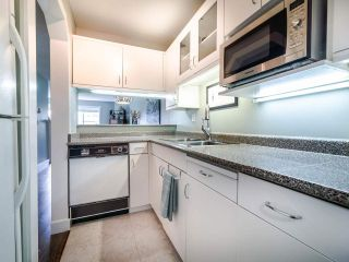 "Photo 27: 208 910 W 8TH Avenue in Vancouver: Fairview VW Condo for sale in ""The Rhapsody"" (Vancouver West)  : MLS®# R2487945"