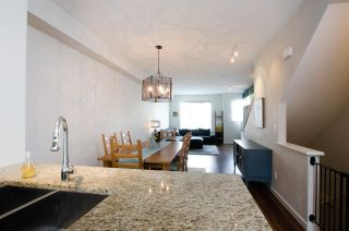 """Photo 6: 144 14833 61 Avenue in Surrey: Sullivan Station Townhouse for sale in """"ASHBURY HILL"""" : MLS®# R2249957"""