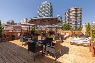 """Photo 26: 216 1500 PENDRELL Street in Vancouver: West End VW Condo for sale in """"Pendrell Mews"""" (Vancouver West)  : MLS®# R2625764"""