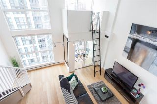 """Photo 2: 1003 1238 SEYMOUR Street in Vancouver: Downtown VW Condo for sale in """"Space Lofts"""" (Vancouver West)  : MLS®# R2417825"""