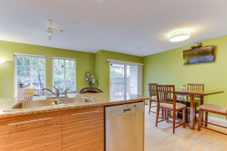 """Photo 10: 26 12711 64 Avenue in Surrey: West Newton Townhouse for sale in """"Palette on the Park"""" : MLS®# R2498817"""