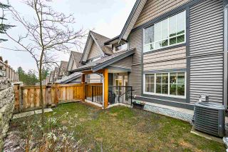 """Photo 35: 7 23539 GILKER HILL Road in Maple Ridge: Cottonwood MR Townhouse for sale in """"Kanaka Hill"""" : MLS®# R2530362"""