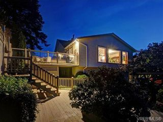 Photo 3: 2898 Murray Dr in VICTORIA: SW Portage Inlet House for sale (Saanich West)  : MLS®# 699084