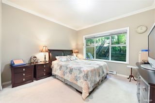 Photo 11: 4 730 FARROW Street in Coquitlam: Coquitlam West Townhouse for sale : MLS®# R2490640