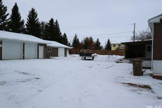 Photo 45: 301 8th Street in Star City: Residential for sale : MLS®# SK834648