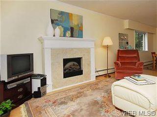 Photo 3: 101 1050 Park Blvd in VICTORIA: Vi Fairfield West Condo for sale (Victoria)  : MLS®# 570311
