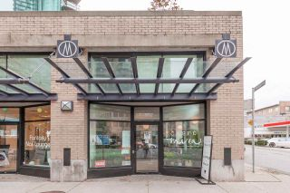 Main Photo: 1225 BURRARD Street in Vancouver: West End VW Retail for sale (Vancouver West)  : MLS®# C8037016