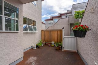 """Photo 24: 31 7540 ABERCROMBIE Drive in Richmond: Brighouse South Townhouse for sale in """"NEWPORT TERRACE"""" : MLS®# R2593819"""