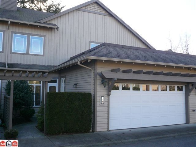 FEATURED LISTING: 4 - 14909 32 Avenue Surrey