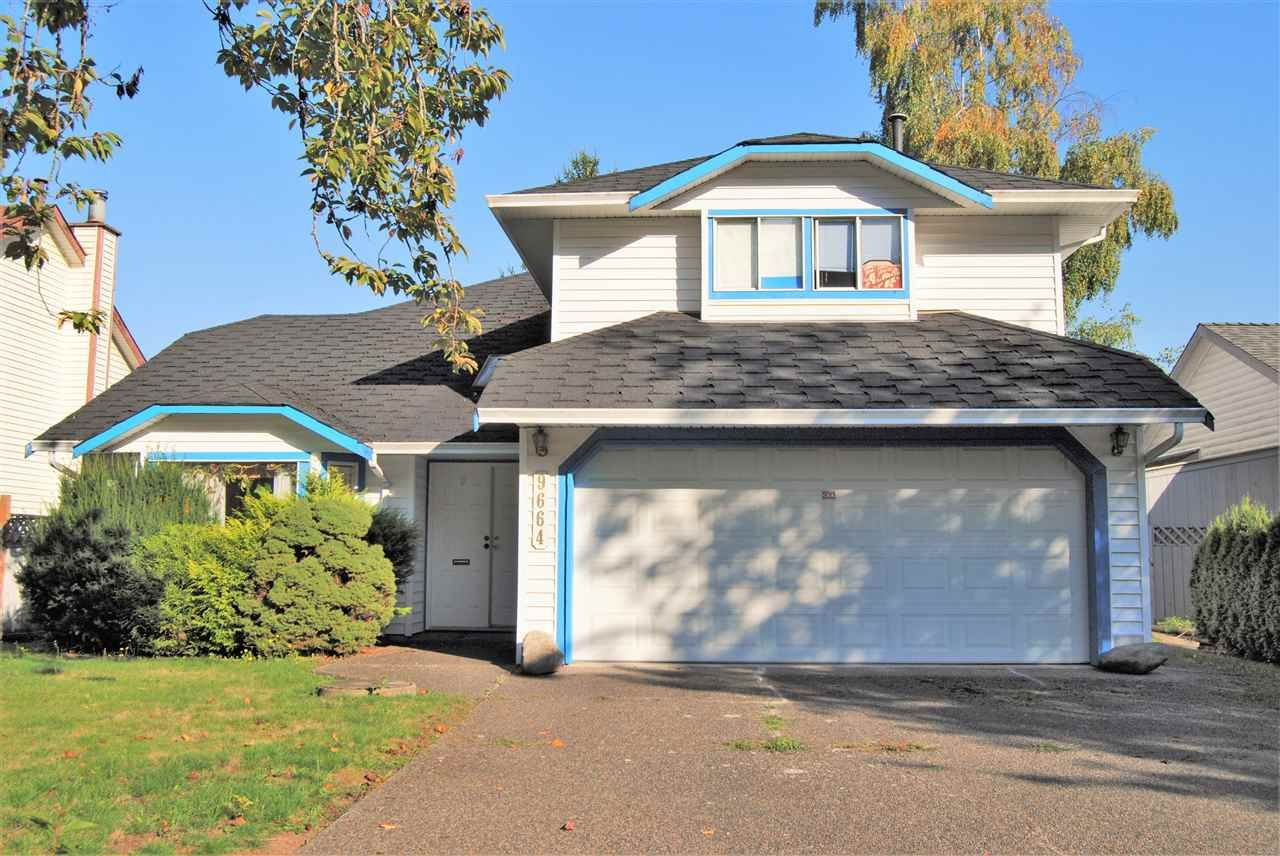 Main Photo: 9664 151ST Street in Surrey: Guildford House for sale (North Surrey)  : MLS®# R2111689
