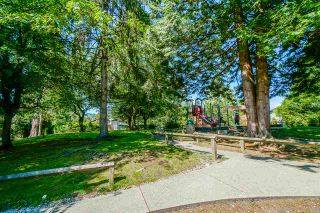 Photo 27: 3036 CARINA Place in Burnaby: Simon Fraser Hills Townhouse for sale (Burnaby North)  : MLS®# R2470933