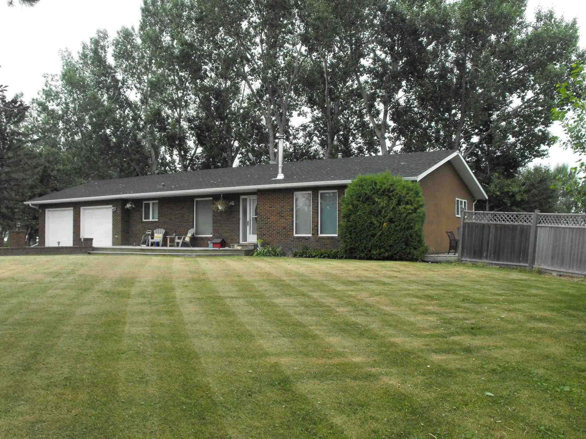 Main Photo: 104 59527 Sec Hwy 881: Rural St. Paul County House for sale : MLS®# E4255827