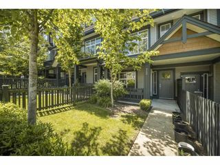 Photo 2: 72 6123 138 Street in Surrey: Sullivan Station Townhouse for sale : MLS®# R2589753