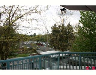"""Photo 9: 308 34101 OLD YALE Road in Abbotsford: Central Abbotsford Condo for sale in """"YALE TERRACE"""" : MLS®# F2908815"""