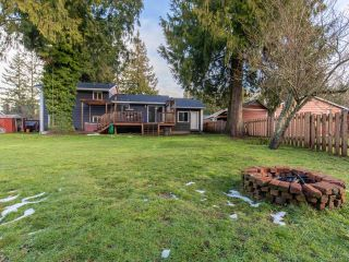 Photo 41: 2705 Willow Grouse Cres in NANAIMO: Na Diver Lake House for sale (Nanaimo)  : MLS®# 831876