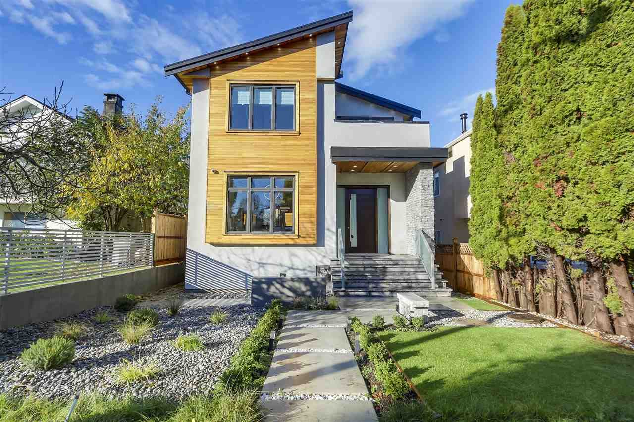 Main Photo: 1135 RENFREW Street in Vancouver: Renfrew VE House for sale (Vancouver East)  : MLS®# R2329259