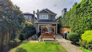 Photo 39: 3755 W 39TH Avenue in Vancouver: Dunbar House for sale (Vancouver West)  : MLS®# R2577603