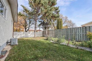 Photo 29: 3 Sardelle Crescent in Winnipeg: Maples Residential for sale (4H)  : MLS®# 202124317