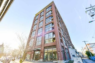 """Photo 2: 309 2689 KINGSWAY in Vancouver: Collingwood VE Condo for sale in """"SKYWAY TOWER"""" (Vancouver East)  : MLS®# R2537465"""