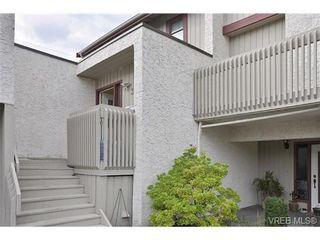 Photo 19: 30 1480 Garnet Rd in VICTORIA: SE Cedar Hill Row/Townhouse for sale (Saanich East)  : MLS®# 691734