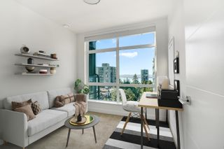 """Photo 9: 605 128 E 8TH Street in North Vancouver: Central Lonsdale Condo for sale in """"Crest By Adera"""" : MLS®# R2615045"""