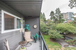 """Photo 8: 306 1550 BARCLAY Street in Vancouver: West End VW Condo for sale in """"THE BARCLAY"""" (Vancouver West)  : MLS®# R2517499"""