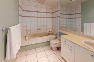 """Photo 13: 205 1318 W 6TH Avenue in Vancouver: Fairview VW Condo for sale in """"BIRCH GARDEN"""" (Vancouver West)  : MLS®# R2508933"""