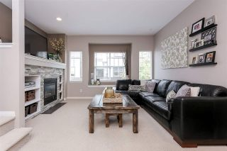 Photo 4: 25 1055 RIVERWOOD GATE in PORT COQ: Riverwood Townhouse for sale (Port Coquitlam)  : MLS®# R2008388