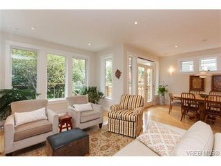 Photo 10: 450 Moss St in VICTORIA: Vi Fairfield West House for sale (Victoria)  : MLS®# 691702