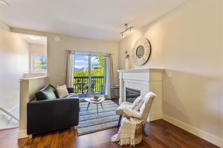 Photo 4: 107 4438 ALBERT STREET in Burnaby: Vancouver Heights Townhouse for sale (Burnaby North)  : MLS®# R2576268