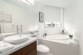 "Photo 17: 406 1050 SMITHE Street in Vancouver: West End VW Condo for sale in ""The Sterling"" (Vancouver West)  : MLS®# R2522192"