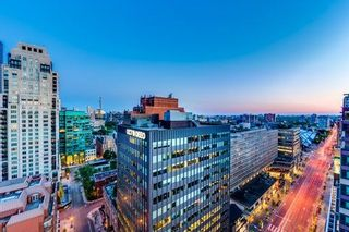 Photo 13: 1804 10 Bellair Street in Toronto: Annex Condo for sale (Toronto C02)  : MLS®# C4165263