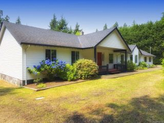 Photo 25: 5125 Willis Way in COURTENAY: CV Courtenay North House for sale (Comox Valley)  : MLS®# 723275