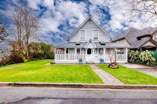 Photo 2: 46145 THIRD Avenue in Chilliwack: Chilliwack E Young-Yale House for sale : MLS®# R2591538
