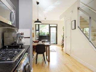 """Photo 24: 3790 COMMERCIAL Street in Vancouver: Victoria VE Townhouse for sale in """"BRIX"""" (Vancouver East)  : MLS®# R2487302"""