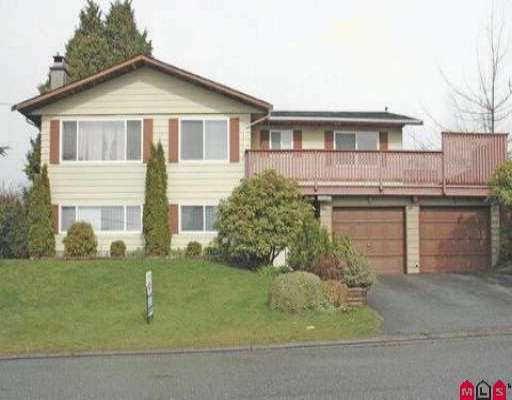 Main Photo: 11449 77TH AV in Delta: Scottsdale House for sale (N. Delta)  : MLS®# F2605159