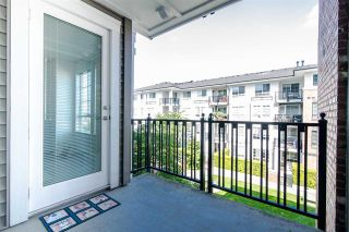 """Photo 7: 312 545 FOSTER Avenue in Coquitlam: Coquitlam West Condo for sale in """"FOSTER BY MOSAIC"""" : MLS®# R2401937"""
