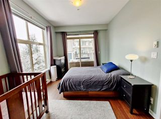 """Photo 21: 205 275 ROSS Drive in New Westminster: Fraserview NW Condo for sale in """"The Grove at Victoria Hill"""" : MLS®# R2541470"""