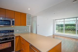 """Photo 14: 502 7371 WESTMINSTER Highway in Richmond: Brighouse Condo for sale in """"LOTUS"""" : MLS®# R2546642"""