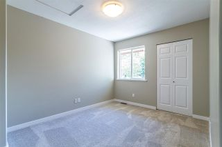 "Photo 9: 10 20985 CAMWOOD Avenue in Maple Ridge: Southwest Maple Ridge Townhouse for sale in ""Maple Court"" : MLS®# R2478985"