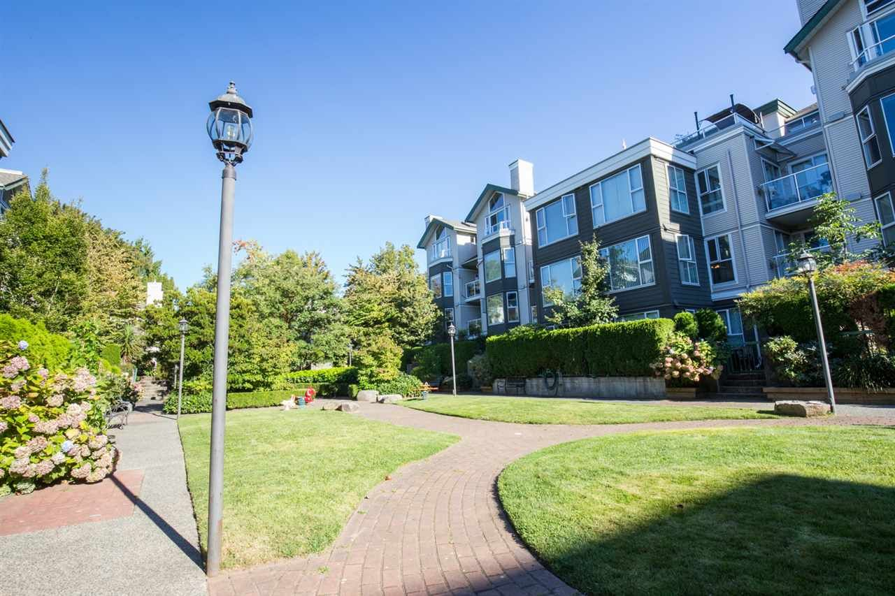 Photo 18: Photos: 411 3480 MAIN Street in Vancouver: Main Condo for sale (Vancouver East)  : MLS®# R2101348