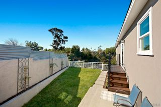 Photo 29: TALMADGE House for sale : 4 bedrooms : 4882 Lucille Place in San Diego