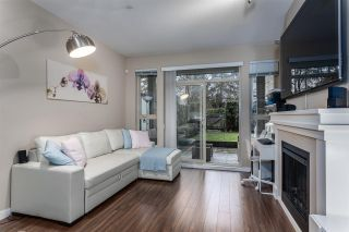 Photo 4: 102 1150 KENSAL Place in Coquitlam: New Horizons Condo for sale : MLS®# R2231162