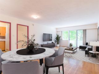 Photo 6: 303 2409 W 43RD AVENUE in Vancouver: Kerrisdale Condo for sale (Vancouver West)  : MLS®# R2480471