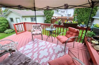 Photo 16: 210 Queenston Street in Winnipeg: River Heights North Residential for sale (1C)  : MLS®# 1815750