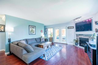 Photo 3: 4 907 CLARKE Road in Port Moody: College Park PM Townhouse for sale : MLS®# R2590906