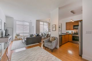 Photo 7: 307 168 E King Street in Toronto: Regent Park Condo for sale (Toronto C08)  : MLS®# C5273535