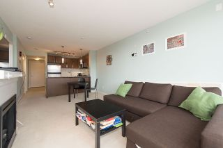 """Photo 2: 609 9888 CAMERON Street in Burnaby: Sullivan Heights Condo for sale in """"SILHOUETTE"""" (Burnaby North)  : MLS®# R2148764"""