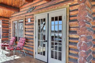 Photo 2: 657 59201 Range Road 95: Rural St. Paul County House for sale : MLS®# E4234886